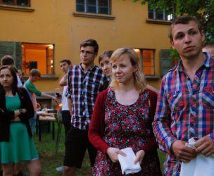 Suvelaager innustab väliseesti noori Eestis ülikooli astuma
